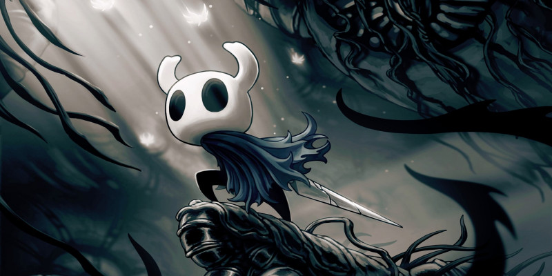 hollow-knight-the-king-of-metroidvania Image