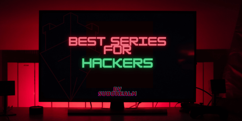 Best TV Series every Hacker must watch Featured Image